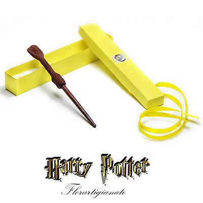 Bacchetta Magica di Harry Potter Magic Wand Ollivander Nuova by Florartigianato