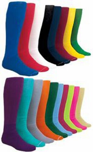 NEW Softball Sport Socks in Your Color//Size! 1 Belt /& 2 Pair Solid Basebal