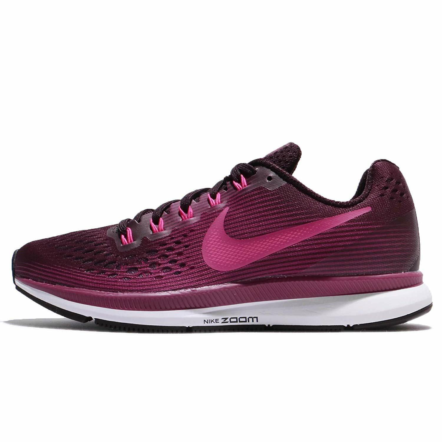 NIKE AIR ZOOM  PEGAUS 34 ATHLETIC SHOCE DONNE Dimensione 7.5  la migliore moda