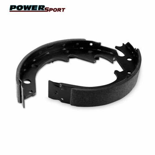 PowerSport Rear Semi-Metallic Parking Brake Shoe 2902-0933-00