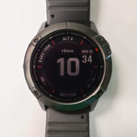 Garmin Fēnix 6X Pro Multisport GPS Watch Mississauga / Peel Region Toronto (GTA) Preview