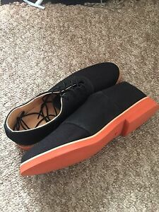 noires homme Nouvelles en chaussures daim toile 5XgXZS