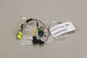 new genuine bmw airbag wiring harness e81 e87 e88 e82 e90 e91 92 93 rh ebay com BMW Stereo Wiring Harness BMW R80 Wiring Harness