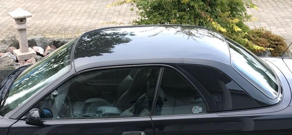 Plade- og karosseridele, Bmw E36. Hardtop, BMW E36