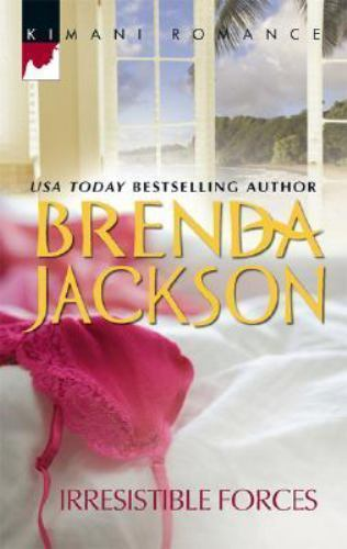 Irresistible Forces By Brenda Jackson 2008 Paperback Ebay