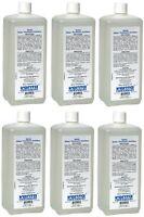 (6) Ea Venta Airwasher 6001436 35 Oz Humidifier Water Treatment Additive