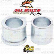 All Balls Front Wheel Spacer Kit For Honda CR 500R 1988-1991 88-91 Motocross