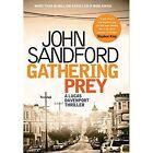 Gathering Prey by John Sandford (Paperback, 2016)