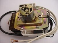 Robertshaw Se 5400-501 Domestic Electric Thermostat N 52 Z 18605-60