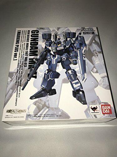 GUNDAM SENTINEL ROBOT soul  SIDE MS  Gundam Mk-V marking plus Ver Limited