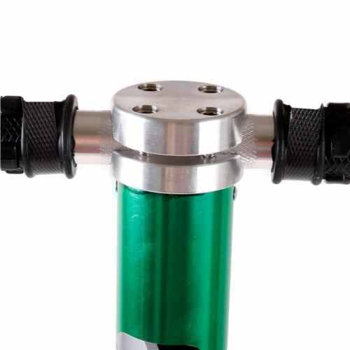 FunTomia® Pogo Stick 35-80kg M Hüpf Stange Sprungstange Jumper Stockhüpfen 2227