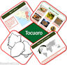 KS1 Geography topic - TOCUARO - Primary IWB Teaching Resources
