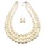 Charm-Fashion-Women-Jewelry-Pendant-Choker-Chunky-Statement-Chain-Bib-Necklace thumbnail 88