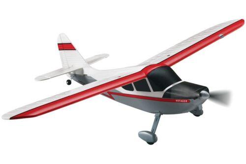 Dromida Voyager EP Elektro Einsteiger Flugzeug RTF 2,4GHz Mini Cessna DIDA0200