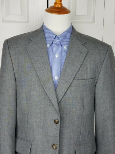 Boat House Row Mens Sports Coat Blazer Jacket Size