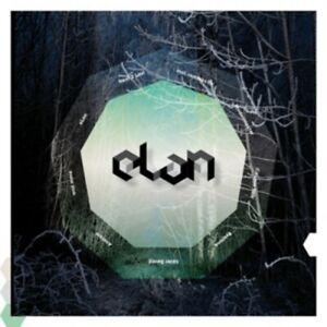 eLan = Next To Last = 2CD = ELECTRO HIP HOP TECHNO CRUNK ABSTRACT
