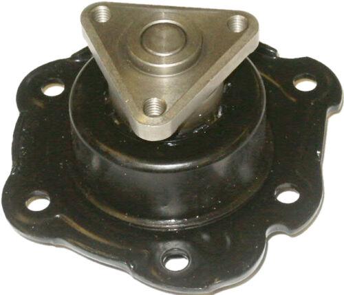 Engine Water Pump-Water Pump Standard Gates 41024
