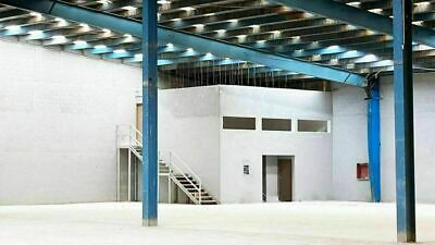 Bodega de 2500 m2 en Tecate, BC PMR-1367