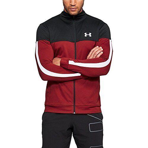 Under Armour Apparel Mens Sportstyle Pique Jacket Pick SZ//Color.