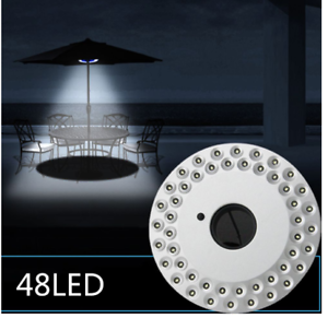 LED Garden Parasol Light Outdoor Light Garden Light LED Light Garden Light