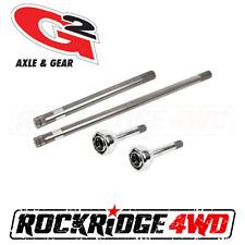 G2 Axle/&Gear 97-2041-002 Axle Shaft