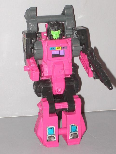 G1, Transformers, Autobots, Director Finley, C - 9, menta ¡G1, Transformers, Autobots, Director Finley, C - 9, menta Parcela