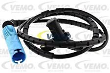 ABS Wheel Speed Sensor Fits BMW Z4 E86 E85 Cabrio Coupe 2.0-3.2L 2003-2009