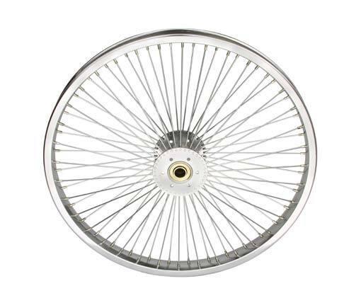 Tricycle Trike 26  w 72 spokes Rear Wheel Bike w Hollow Rim