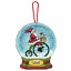 Dimensiones-contaron-Kit-Punto-De-Cruz-Hilo-Angel-de-Navidad-Santa-Muneco-de-Nieve-Globo miniatura 9