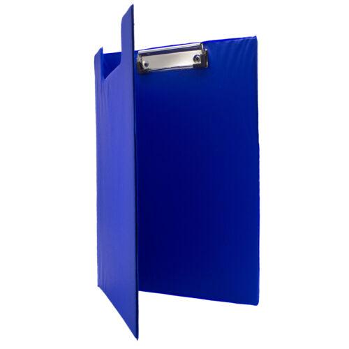 Klemmbrett Schreibplatte Schreibunterlage Klemmmappe Clipboard Schreibbrett A4