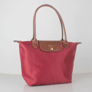 426894b126b6 Image is loading 100-Authentic-Longchamp-Le-Pliage-Small-Tote-Bag-
