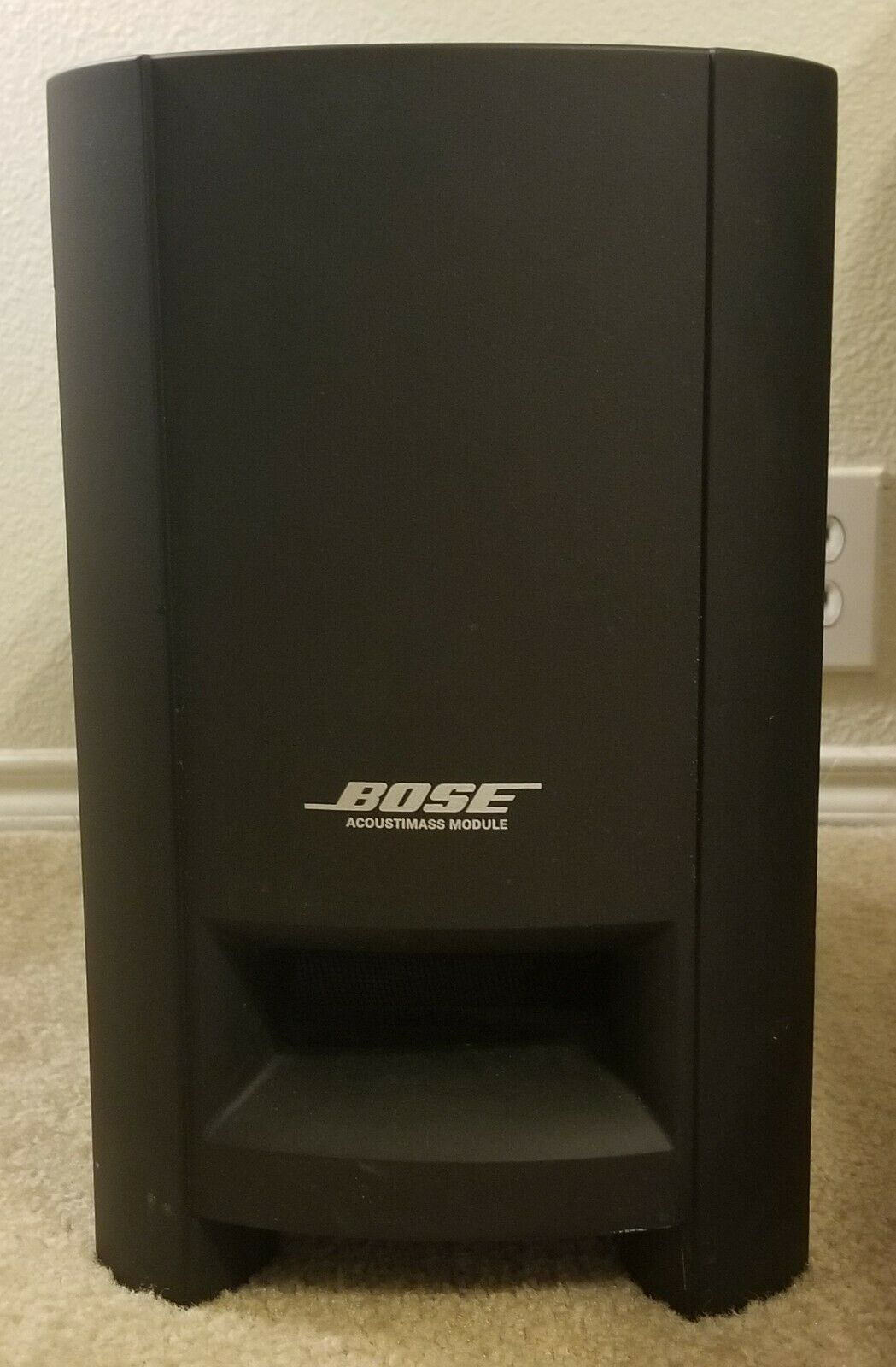 Bose Surround sound system. Buy it now for 300.00