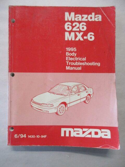 black mazda 626, white mazda 626, on 1995 mazda 626 wiring schematic
