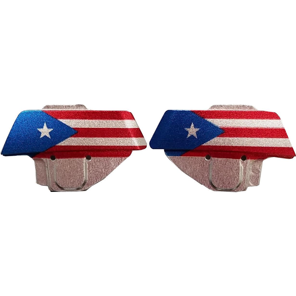 Eclipse CS2 Eye Cover Kit - Puerto Rico - Paintball