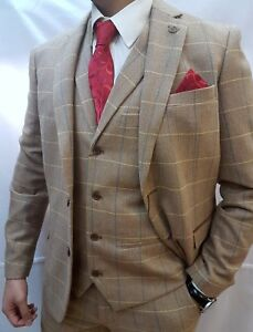 Darcy Darcy Blazers Marc Tailored Tweed Tweed Dx7 Jacket Italian Mens Designer Zxxvn6