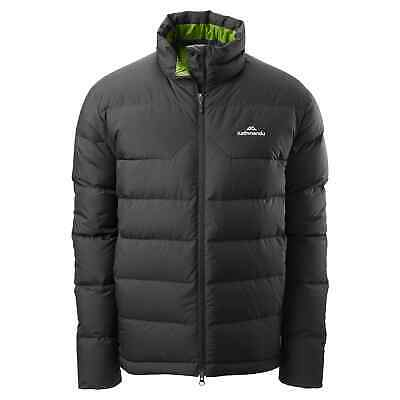 NEW Kathmandu Epiq Men's Warm Winter Duck Down Puffer Jacket v2