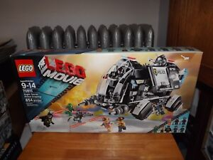 LEGO THE LEGO MOVIE SUPER SECRET POLICE DROPSHIP KIT 70815 NIB 2014 - Reading, Pennsylvania, United States - LEGO THE LEGO MOVIE SUPER SECRET POLICE DROPSHIP KIT 70815 NIB 2014 - Reading, Pennsylvania, United States