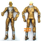 WWF WWE WCW ECW Elite Goldust Wrestling Action Figure Kid Child Toy Mattel