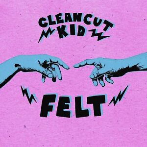 CLEAN-CUT-KID-de-fieltro-2017GB-11-Pistas-CD-Album-nuevo-Sellado-Caja