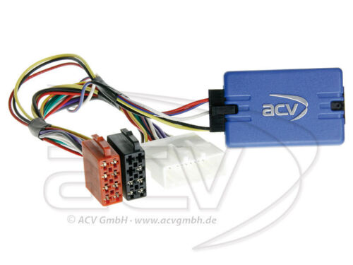 Pioneer Volant Télécommande Adaptateur SUZUKI KIZASHI sx4 Swift GRAND VITARA ab05