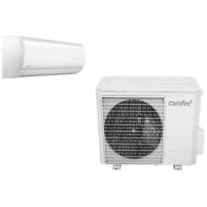 COMFEE Kit SIRIUS9E Serie Sirius Condizionatore Fisso Monosplit Inverter Pompa d
