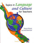 Topics in Language and Culture for Teachers by Steven Brown, Jodi Eisterhold (Paperback, 2004)