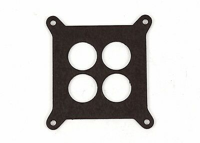 B//G Demon AED Holley Thick  Base Flange Gasket For Models 4150//4160;  Avenger