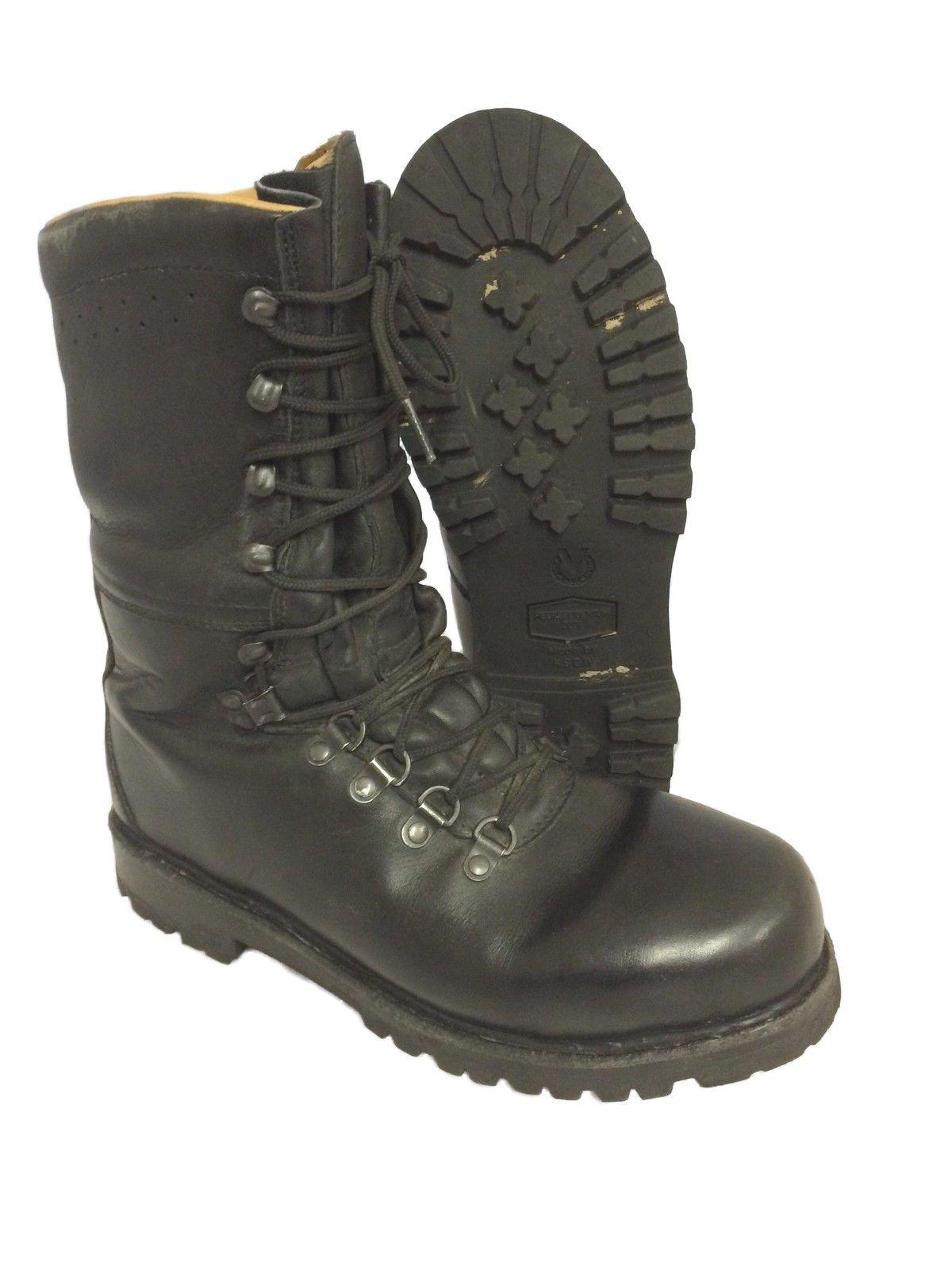 Austriaca combattere Boot, superba para Boot, ultima generazione, superba Boot, qualità, PARACADUTISTI 0faa76
