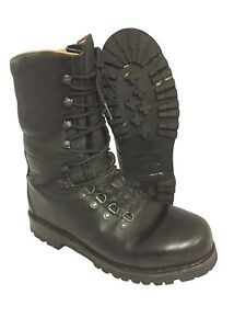 Austrian-Combat-Boot-para-boot-Latest-Generation-superb-quality-paratrooper