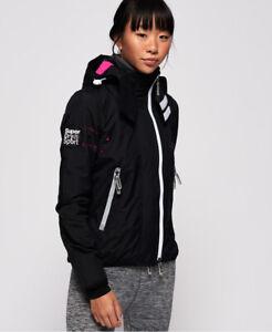Superdry Damen Sport Wintersprinter