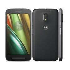 MOTO E3 POWER |BLACK|8MP|5MP|16GB ROM|2GB RAM|DUALSIM|4G LTE|5.0 INCH|3500 mAh
