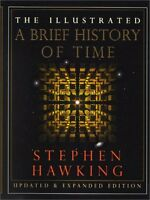 The Illustrated A Brief History Of Time (updated & Expanded Edition) on sale