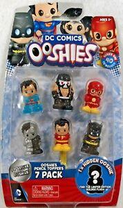 Series One Dc Comics Ooshies Shazam