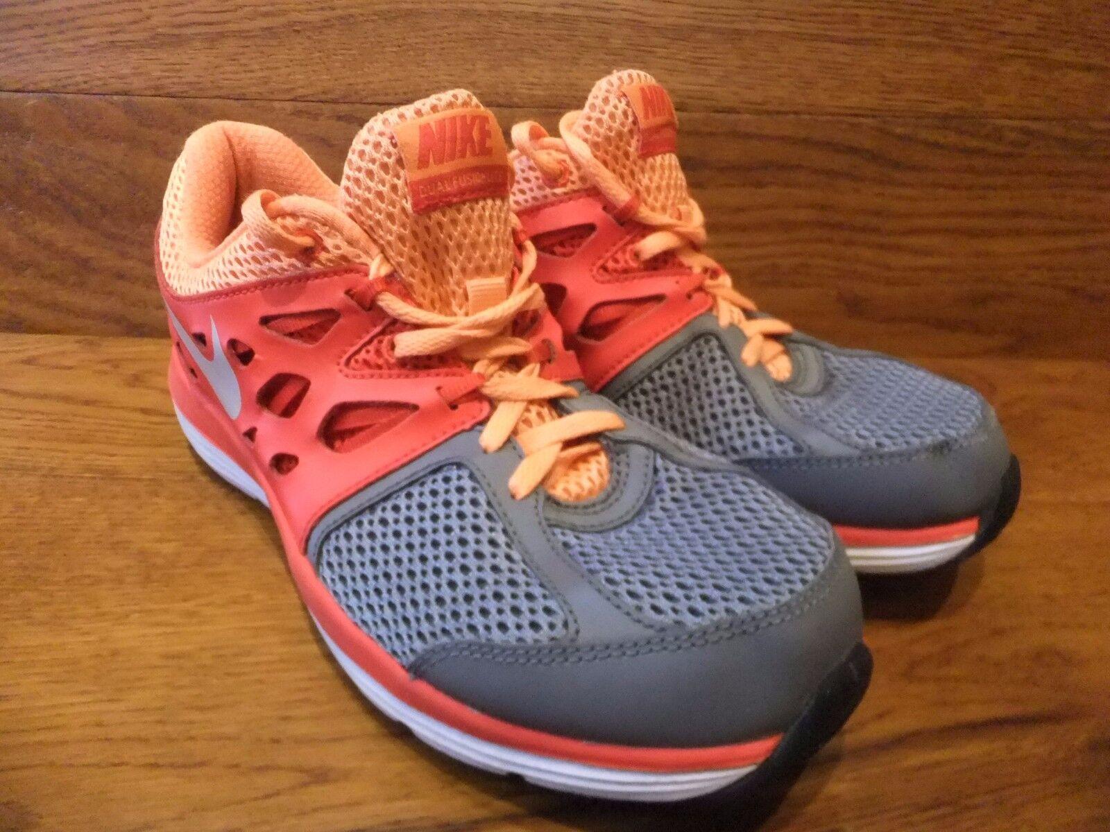 Nike Dual Fusion Lite Shield RunningShoes Trainers Comfortable Cheap and beautiful fashion